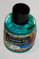 Ancient Wisdom Christmas Tree fragrance oil